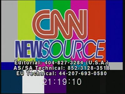 CNN Newsource feed