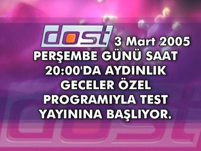 Dost TV