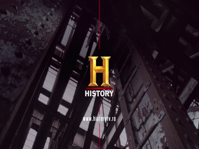 History Channel HD Romania