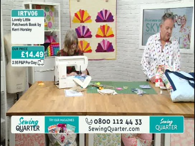 Sewing Quarter